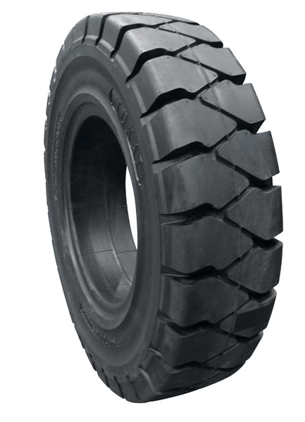 Solid tyre HT
