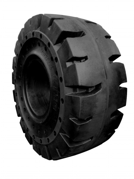 Solid tyre OTR King
