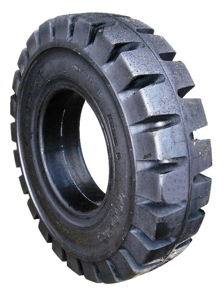 Solid tyre SG C1