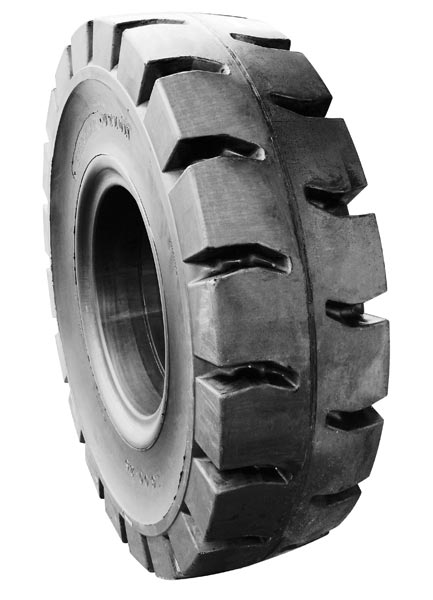 Solid tyre SG C2