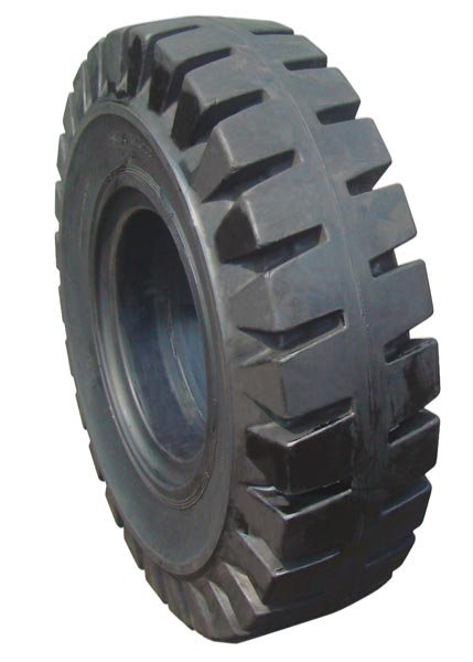 Solid tyre SG C3