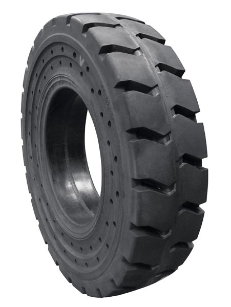 Solid tyre SG S2C8X