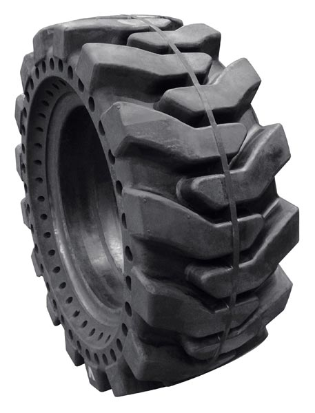 Solid tyre SG SER for Skid Steer