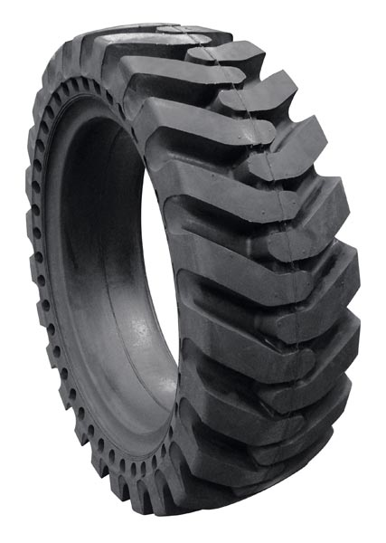 Solid tyre SG SE for Skid Steer