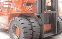 SG Revolution tyre terminal handler