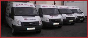 LC Tyres Vans